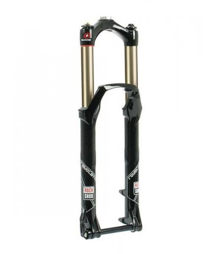 Rock Shox Revelation RLT Ti Dual Position Air