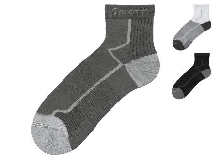 Scott Socks Logo