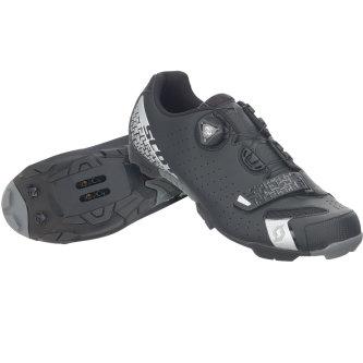 Scott MTB Comp matt black/silver