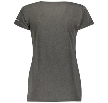 Scott Trail MTN DRI 70 s/sl Womens Shirt dark grey