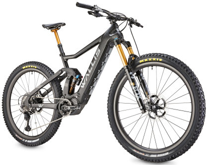Wallis Carbon E-Enduro SL