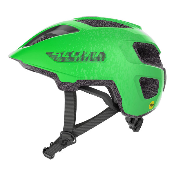 Scott Spunto Junior Plus smith green