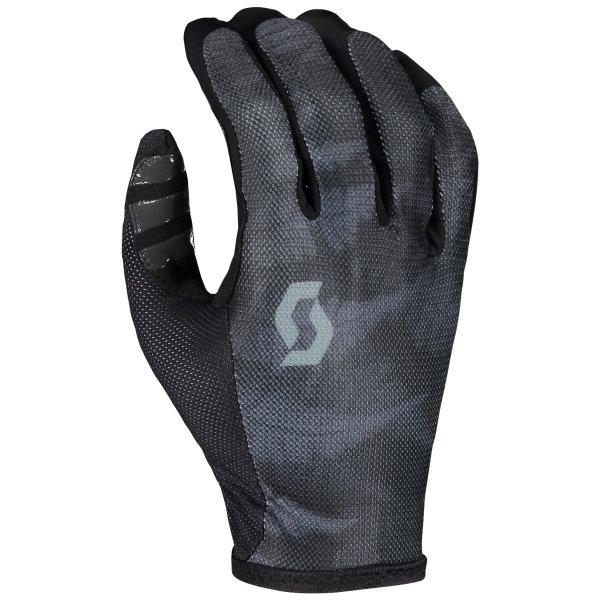 Scott Traction Handschuhe langfinger black/dark grey