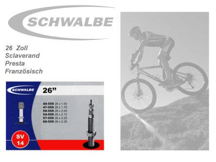 Schwalbe SV14 Schlauch