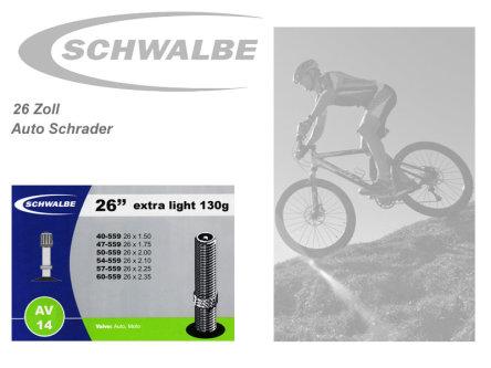 Schwalbe AV14 Schlauch