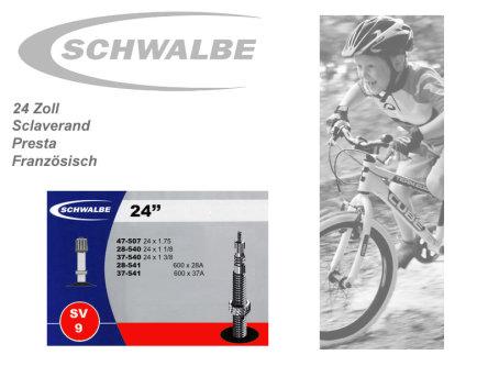 Schwalbe SV9 Schlauch