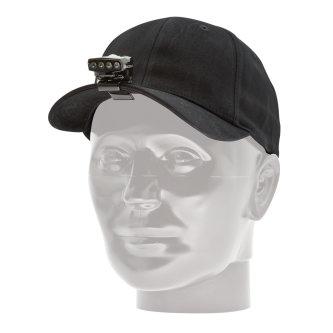 Blackburn Helm/Kopf-Halterung