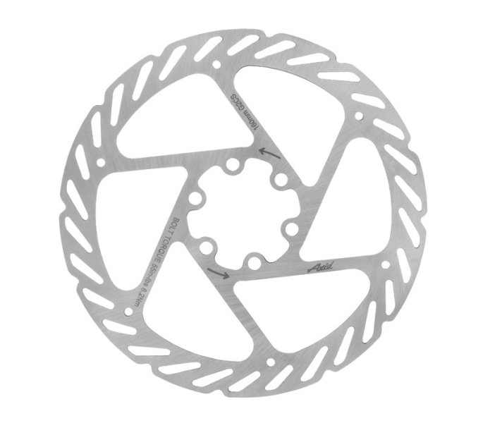 Avid Bremsscheibe G2 Clean Sweep 6-Loch
