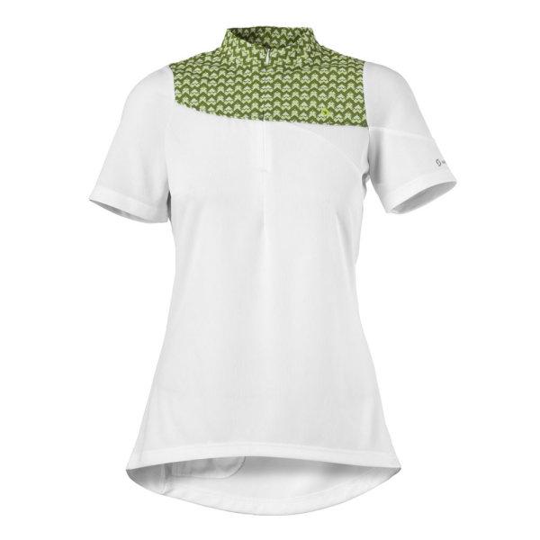 Scott W´s Sky Shirt cedar green