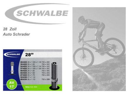 Schwalbe AV17 Schlauch
